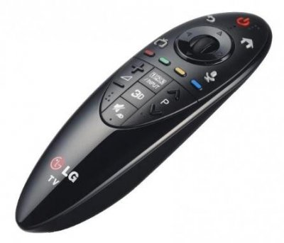 AKB73975801 MAGIC REMOTE