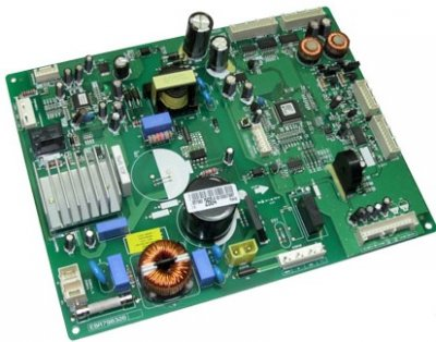 EBR79832604 PCB Assembly,Main