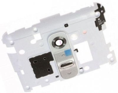 ACQ86814002 Cover Assembly,Rear